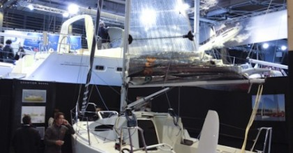 minibee nautic 2011